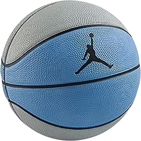 Nike Jordan Mini - Pelota de Baloncesto, Color, Talla 3: Amazon.es ...