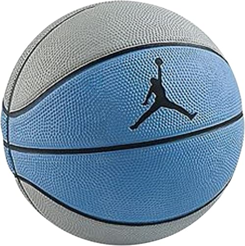 Nike Jordan Mini Ballon de Basket Ball, de Couleur