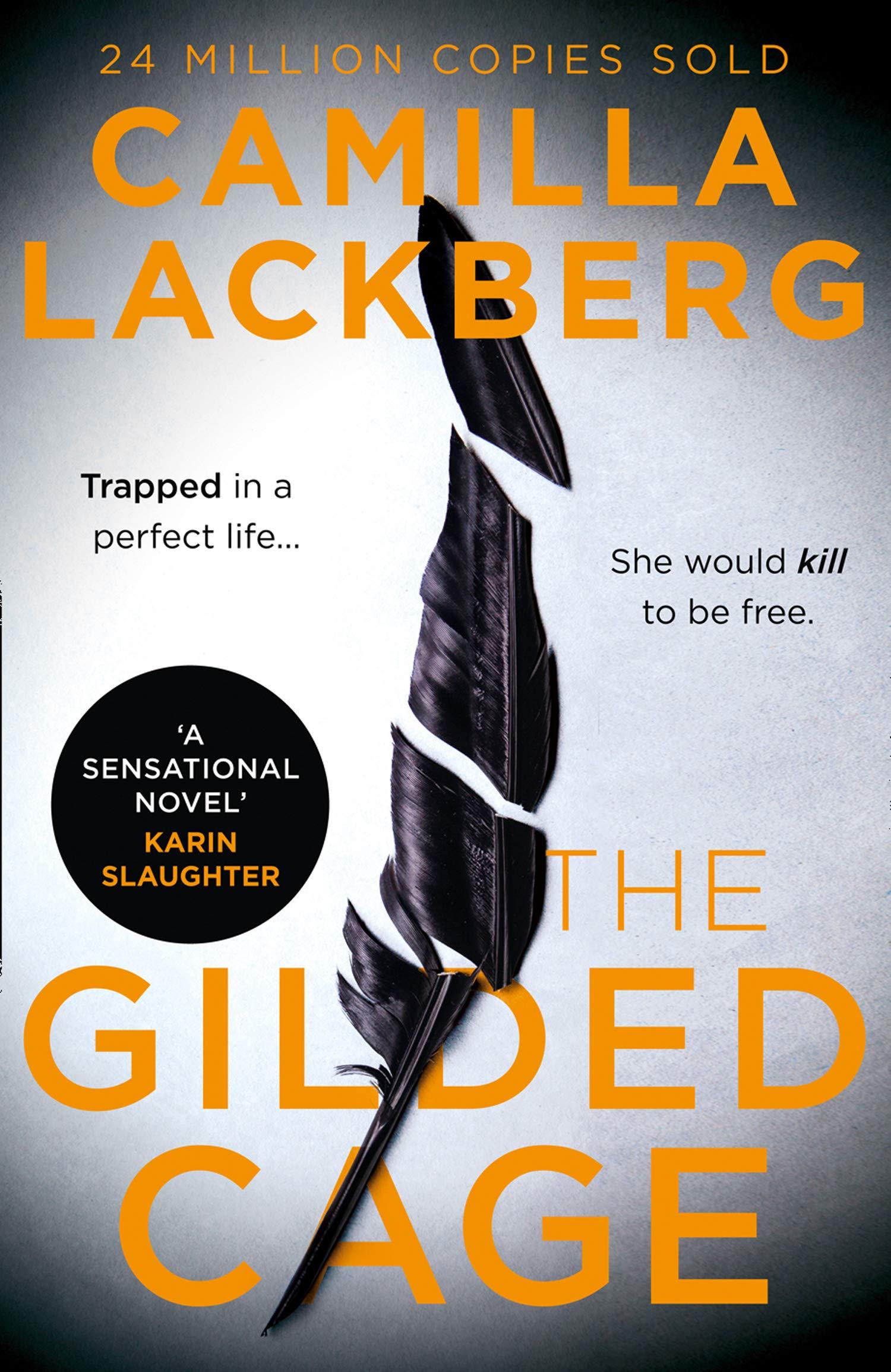 The Gilded Cage: Amazon.es: Lackberg, Camilla: Libros en idiomas ...