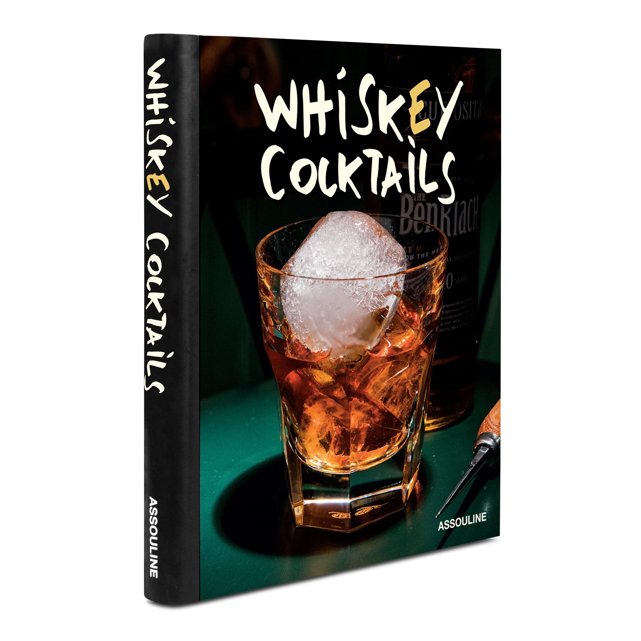 Whiskey Cocktails (Connoisseur): Amazon.es: Van Flandern ...
