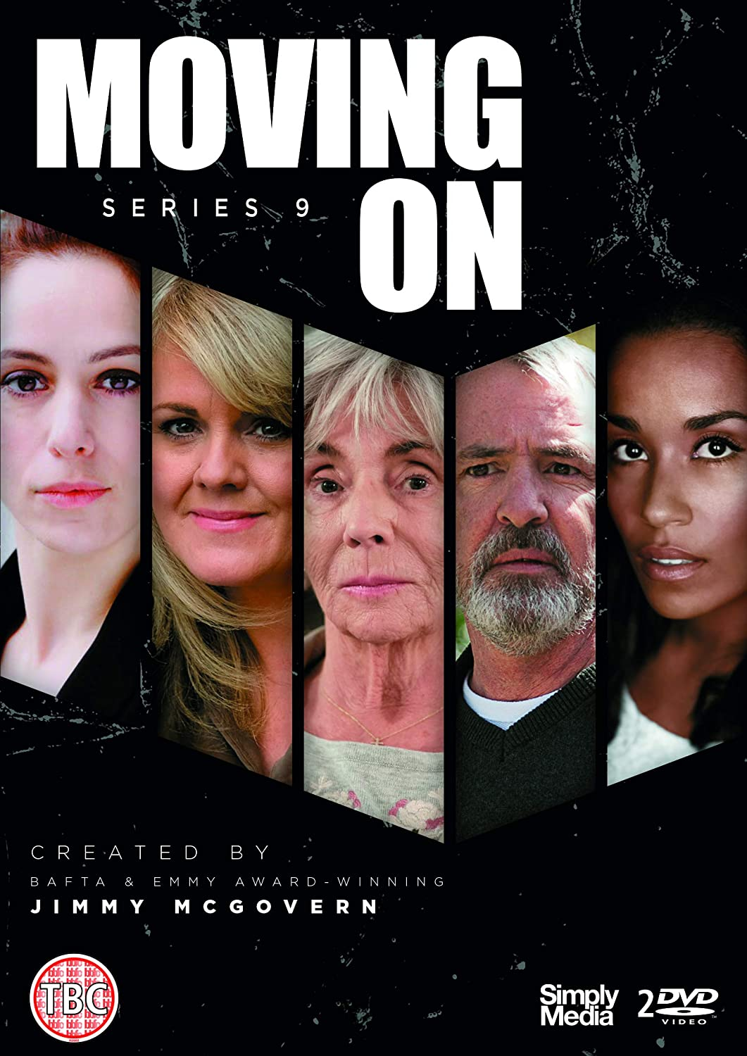 Moving On: Series 9