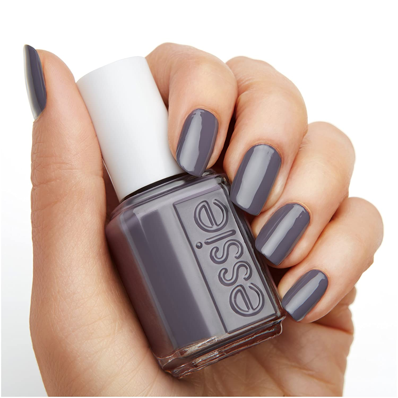 Amazon Com Essie Nail Polish Winning Streak Purple Nail Polish