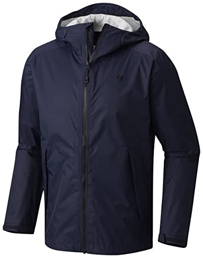 Mountain Hardwear Men's Exponent Rain Jacket