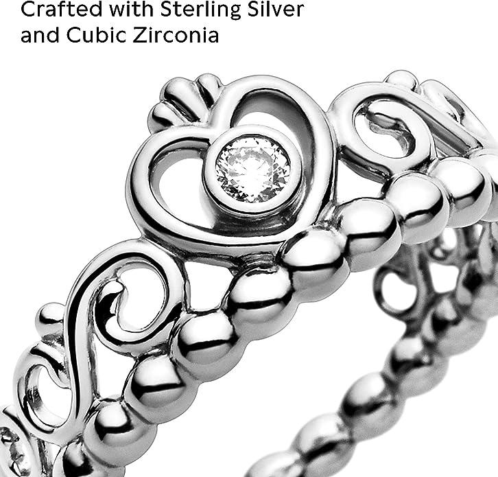 codice anello corona pandora