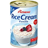 Parsons Vanilla Creamed Rice, 430 g