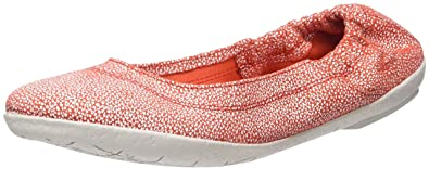 Camel Active Women's Bamboo 70 Ballet Flats Discount Largest Supplier Top Quality Online QmUKEXGR
