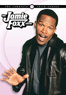 watch the jamie foxx show season 3 online free