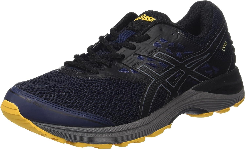ASICS Gel-Pulse 9 G-TX T7d4n-5890, Zapatillas de Running para Hombre