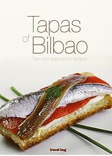 TAPAS OF BILBAO