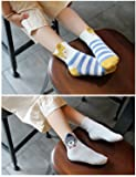 Kids Socks Cotton Animal Cute Funny Baby Toddler
