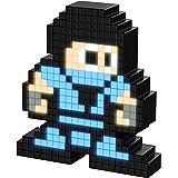 Boneco PDP Pixel Pals Mortal Kombat - Sub Zero 8-Bits