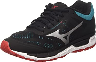 Mizuno Synchro MX, Zapatillas de Running para Hombre: Amazon.es: Zapatos y complementos