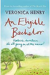 An Eligible Bachelor Kindle Edition