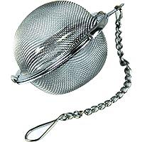 Avanti Sphere Stainless Steel Tea Ball, Silver, 15475