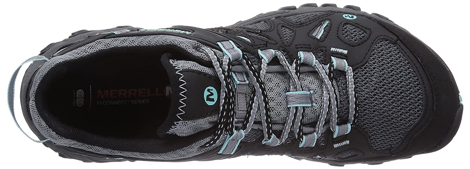 Merrell Women's ALL OUT BLAZE AERO SPORT Hiking Shoes: Amazon.ca: Shoes &  Handbags
