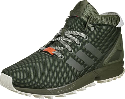 outlet for sale best shoes low price sale adidas Men's Zx Flux 5/8 Tr Gymnastics Shoes: Amazon.co.uk ...