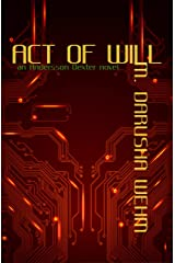 Act of Will (Andersson Dexter Book 2) Kindle Edition