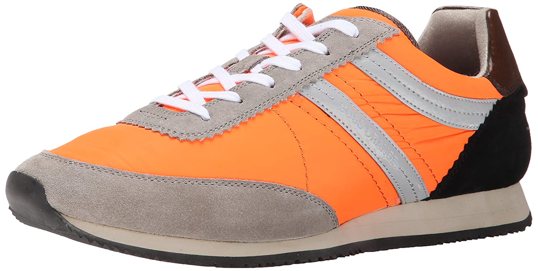 bc816b6961f cheap BOSS Orange by Hugo Boss Men s Adrims Fashion Sneaker ...