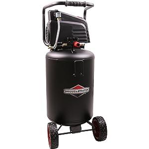 Briggs & Stratton 20-Gallon Air Compressor
