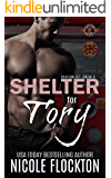 Shelter for Tory (Police and Fire: Operation Alpha) (Station 7: Crew 5 Book 1)