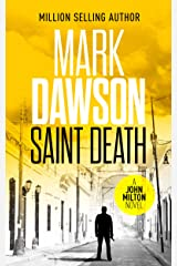 Saint Death - John Milton #2 (John Milton Series) Kindle Edition