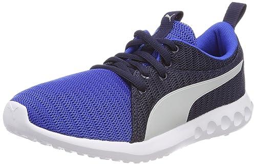 Sneakers blu per unisex Puma Carson Comprar Barato Auténtica PiFnH