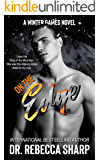 On the Edge (Winter Games Book 2)