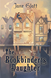 The Bookbinder's Daughter (The Conjurers Book 1)