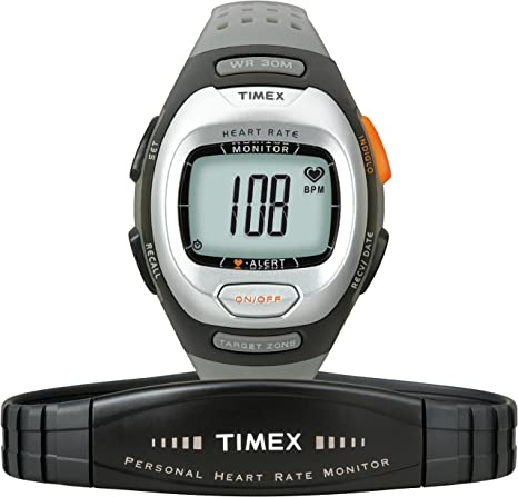 Timex personal trainer   fittechnica.