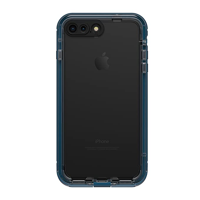 amazon com lifeproof nÜÜd series waterproof case for iphone 7 plus