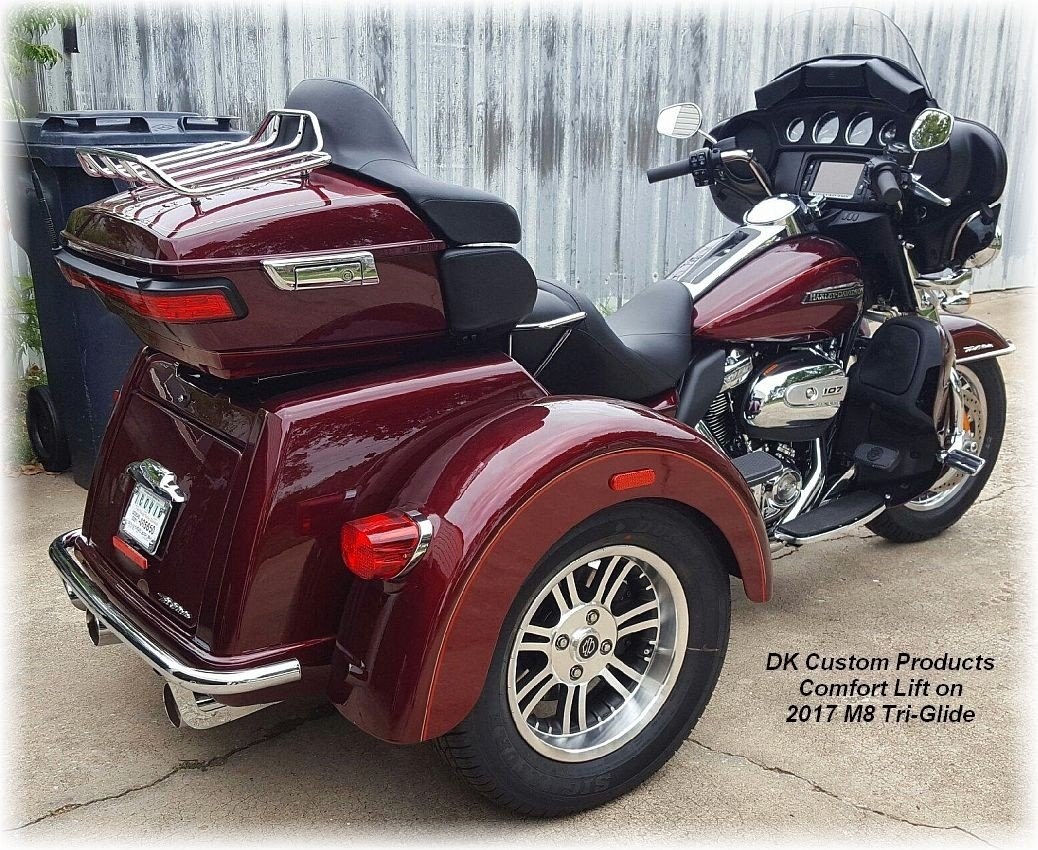 Amazon.com: HD Trikes – Convertible Comfort Lift – mayor ...