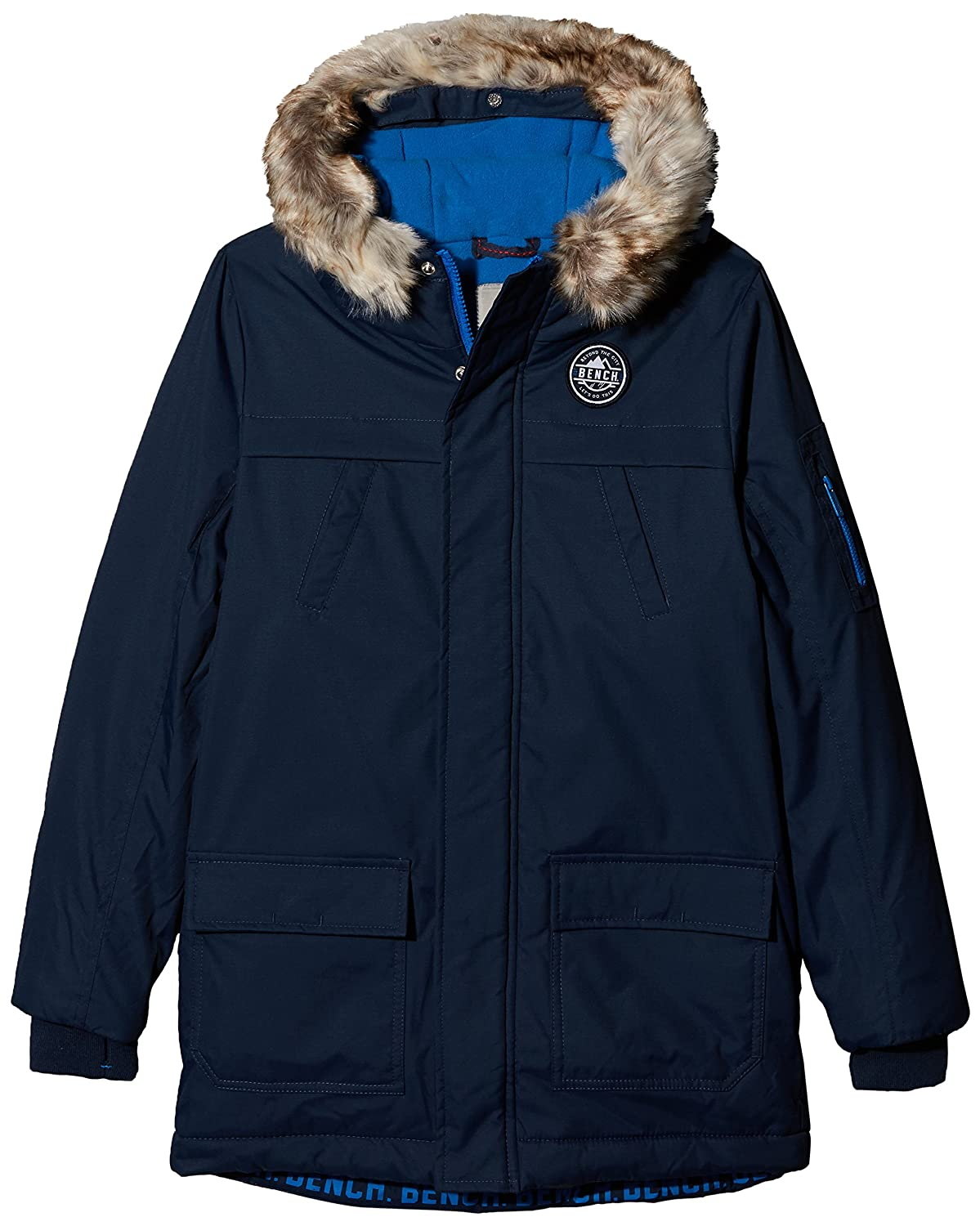 Bench Boy's Parka Coat Bench Boy' s Parka Coat BKBK001312