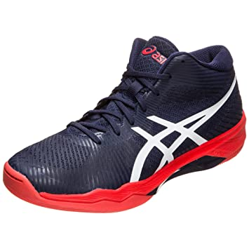 ASICS Volley Elite FF MT Trainingsschuhe Herren