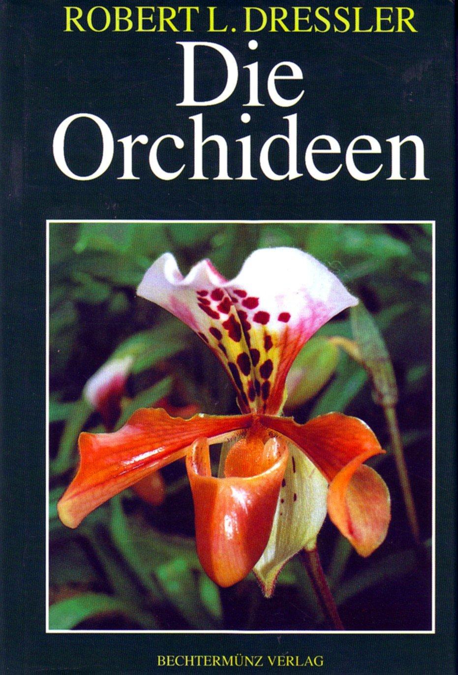 Die Orchideen