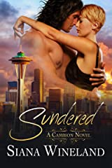 Sundered (Cambion novels Book 1) Kindle Edition