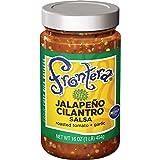 Frontera Jalapeno & Cilantro Salsa, 16 oz