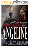 Angeline (Bride Brigade Book 2)