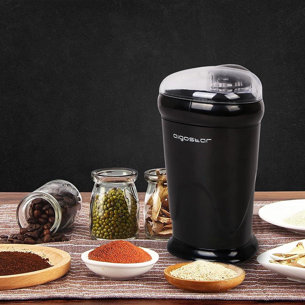 Aigostar Breath 30CFR Molinillo compacto de café