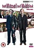 That Mitchell & Webb Look - Series 3 [DVD]