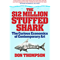 $12 Million Dollar Stuffed Shark: The Curious Economics of Contemporary Art and Auction Houses