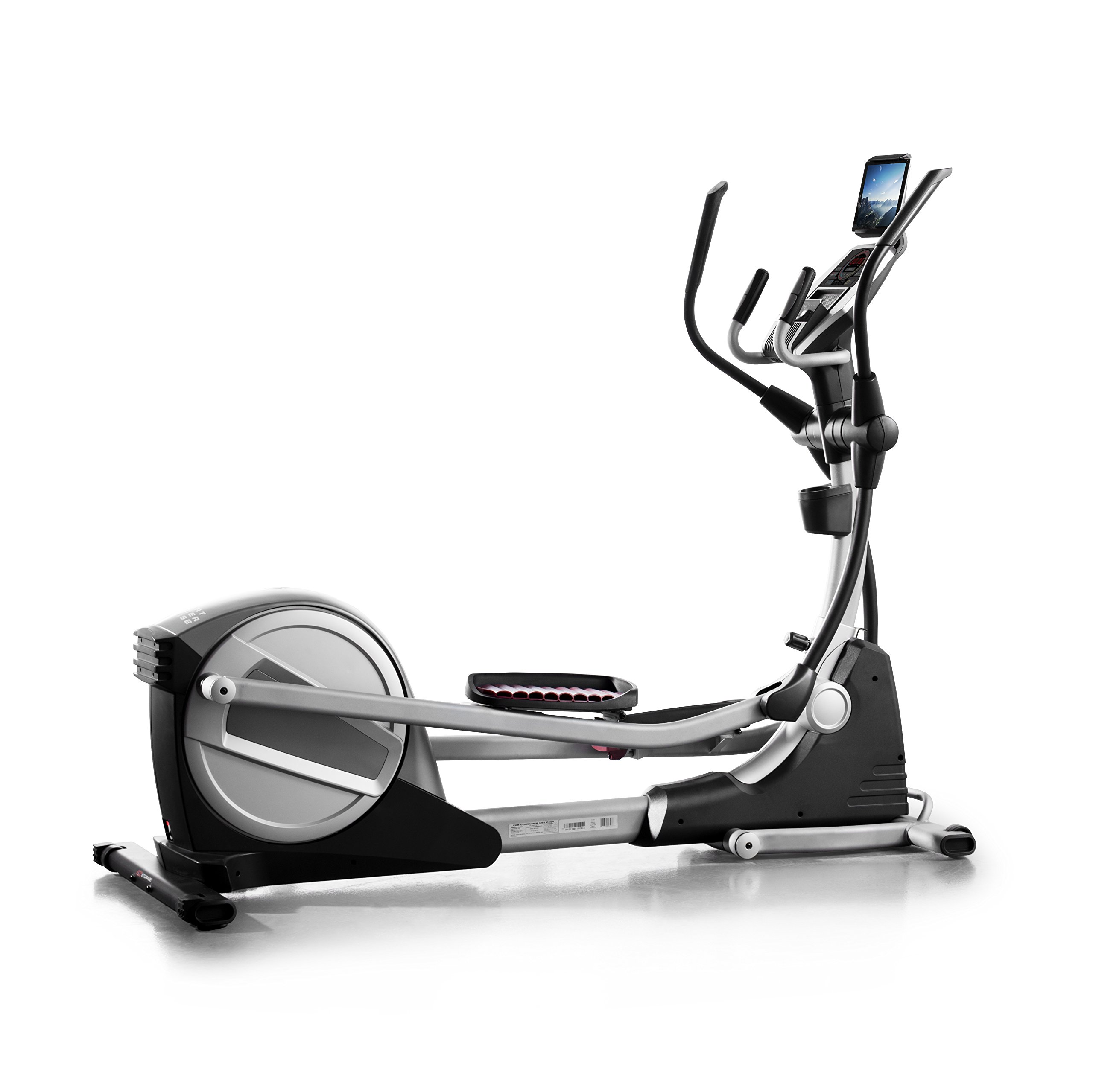 ProForm 695 Cse Smart Strider 695 Cse Elliptical