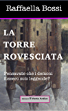 La Torre Rovesciata (Le avventure di Brando Guelfi Vol. 2) (Italian Edition)