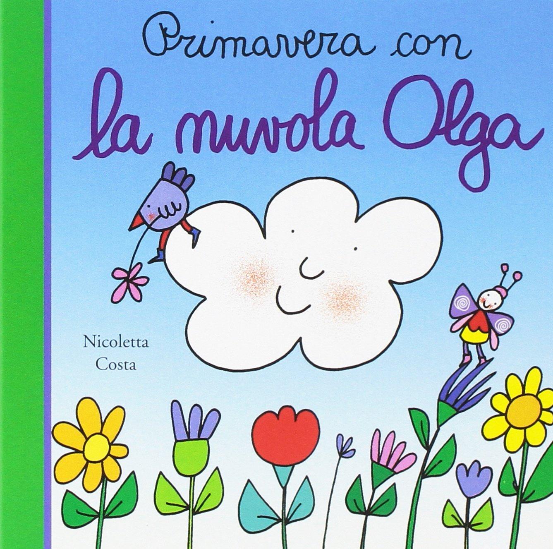 Preferenza Amazon.it: Autunno con la nuvola Olga. Ediz. a colori - Nicoletta  XD47