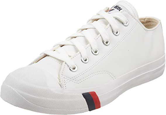 PRO-Keds Court King Leather Mens Casual