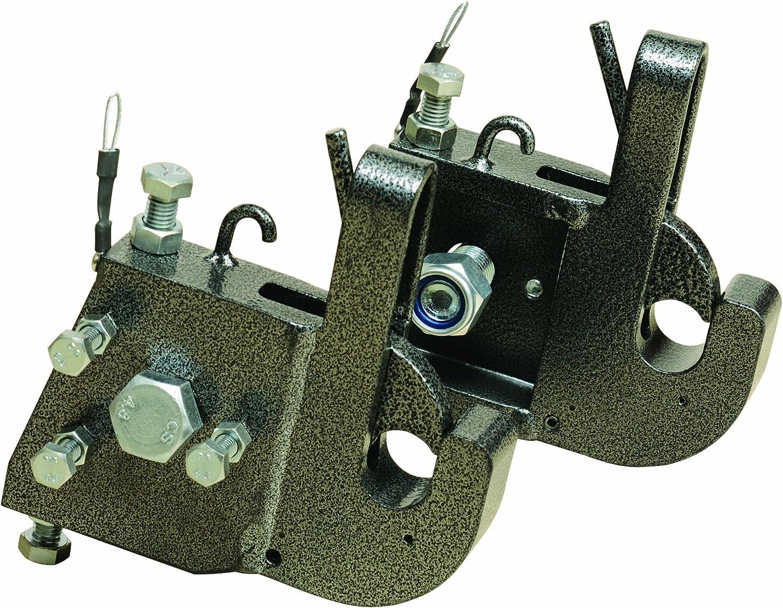 Field Tuff FTF-03DBRM Tractor Drawbar Stabilizer//Trailer Mover
