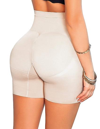 3e656ef5277 Aranza Women's Leggings Butt Lifting Sexy Push Up Push UP Pantalones ...