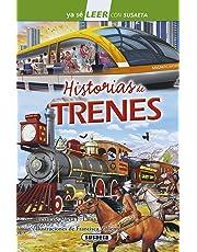 Libros Infantiles De Coches Trenes Y Otros Vehículos Amazones