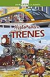 Historias de trenes (Ya sé LEER con Susaeta - nivel 2)