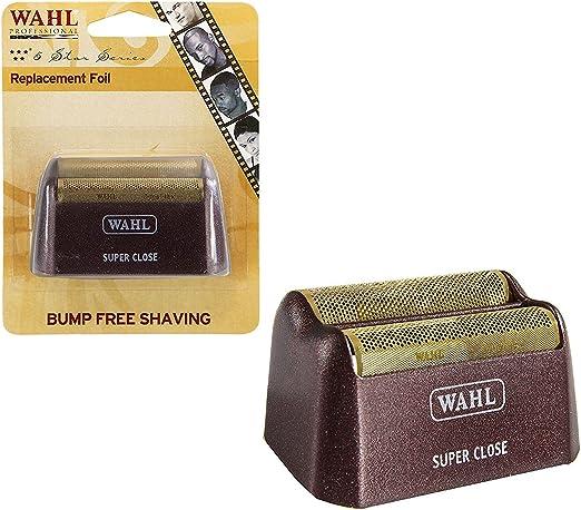 Wahl Professional 5-Star Series 7031-200 - Lámina de oro ...