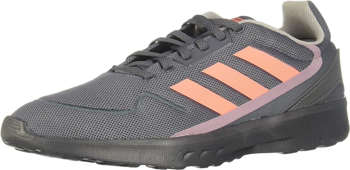adidas Nebzed Sneakers Herren grau